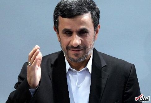 احمدی نژاد: صلحا را به سحر و جادو متهم می کنند؛ بدانید که رسوا خواهید شد