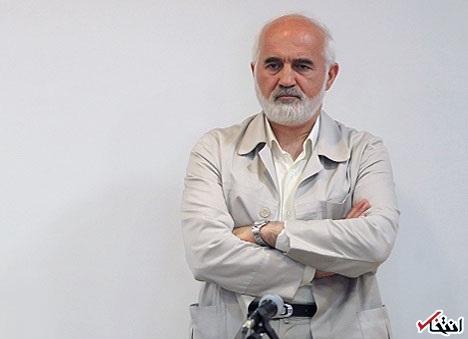 احمد توکلی به ۶ماه حبس تعزیری محکوم شد