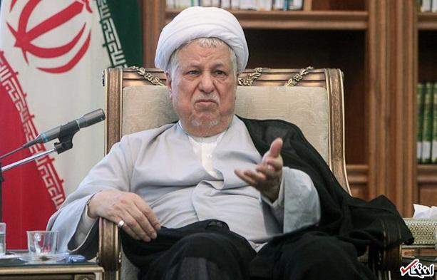 آیت الله هاشمی: آیتالله خامنهای محور اساسی حیات انقلاب و امنیت کشور هستند