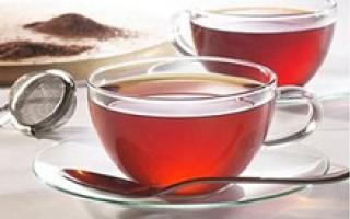 مزایای فوق العاده چای سیاه