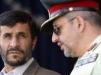 احمدی نژاد گفت: «بروید رئیس دولت اصلاحات و بقیه را دستگیر کنید و شر همه را کم کنید»