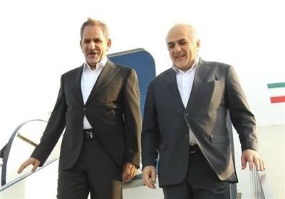 افتتاح نخستین نیروگاه تلمبه ذخیرهای کشور با حضور معاون اول رئیس جمهور