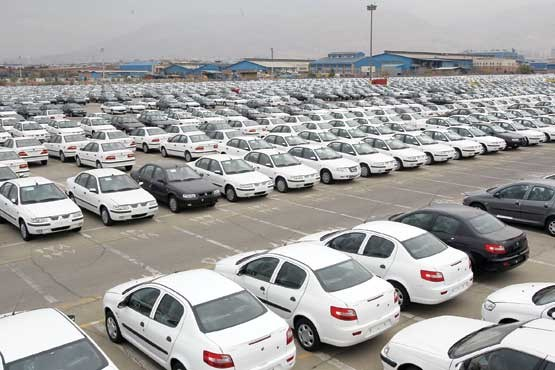 آغازکاهش پلکانی قیمت خودرو