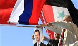 """""""آمریکا، روسیه و داعش را به جان هم انداخت"""""""