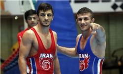 حاجیپور: پناهنده نشدهام، با تیم آزاد باز میگردم/ آبروی خودم و ایران از هر چیزی مهمتر است