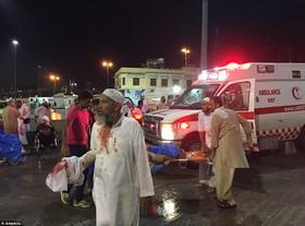 اجساد ۴ زائر ایرانی به کشور منتقل میشود