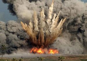 ۶ کشته درپی انفجار بمب در مرکز پاکستان