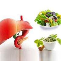 برای سلامت کبد چی بخوریم؟