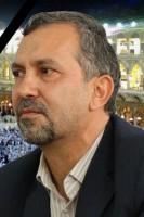 استاد نخبه دانشگاه مازندران از جان باختگان منا