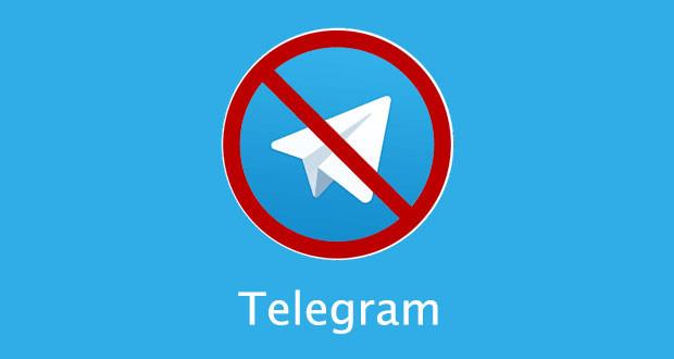 اختلال تلگرام مربوط به ایران نیست