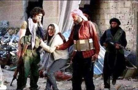 آزادی۳۷ مسیحی توسط داعش بادریافت مبالغ هنگفت