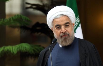 روحانی: توجه مسئولان به حق الناس بودن رای مردم/ ملت ما برجام را به فرجام خواهد رساند