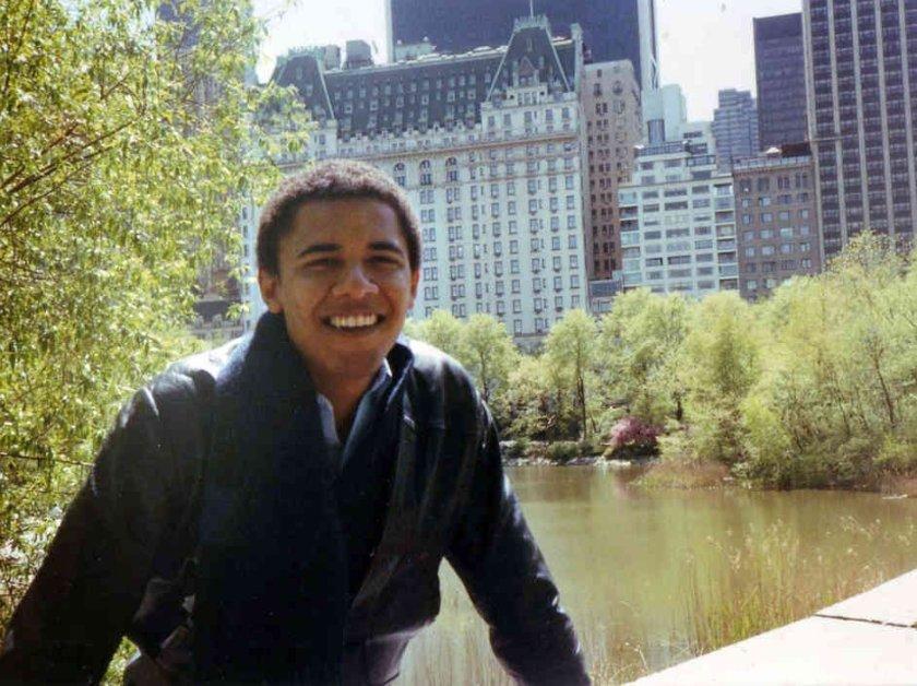 ۷ رهبر و رئیس جمهور جهان در ۲۰ سالگی چه میکردند؟