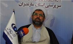 ۳۵۰ بقعه متبرکه مازندران آماده اقامه نماز عید فطر