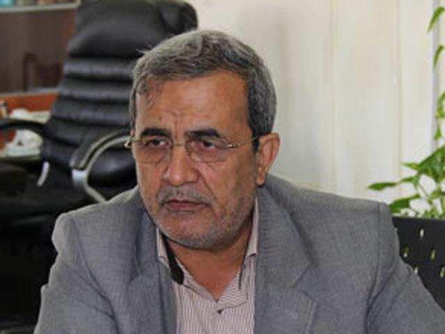 علیجان شمشیربند رئیس شورای شهر ساری باقی ماند