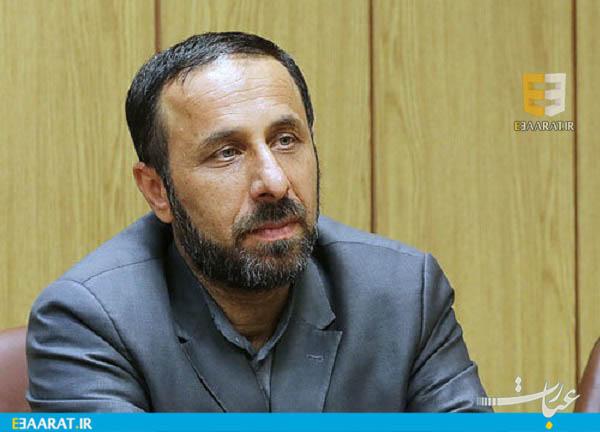 «شاپور محمدزاده» مدیرکل دفتر امور مجلس وزارت آموزش وپرورش شد