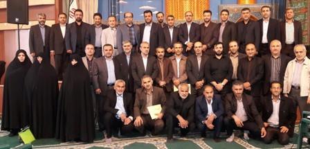 بر گزاری کارگاه آموزشی گزینشگران آموزش و پرورش مازندران در مشهد مقدس