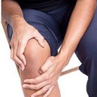 دلایل درد در قسمت جلوی زانو