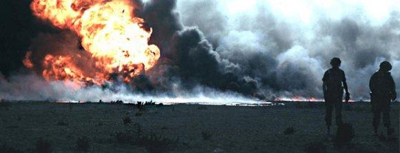 روز جهانی محیط زیست در جنگ