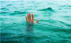 کودکی پنج ساله در استخری در ساری غرق شد
