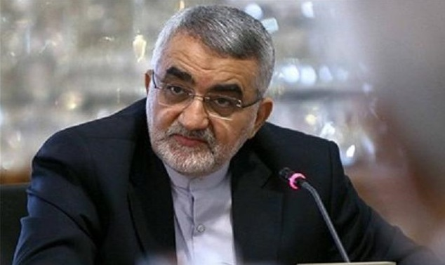 آب سنگین ایران با بالاترین استانداردهای جهان همخوانی دارد