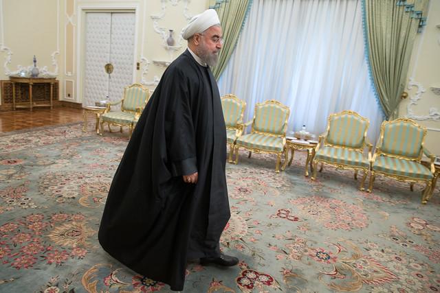 اصلاحطلبان فعلاً گزینهای جز روحانی برای انتخابات ندارند