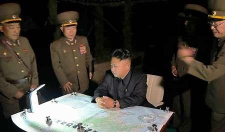 تنش بین کره شمالی وجنوبی افزایش یافت