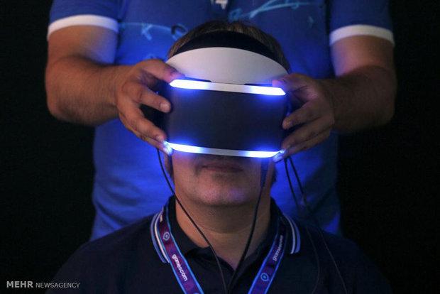 اولین آزمایشگاه واقعیت مجازی در کشور راه اندازی شد