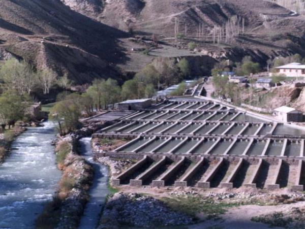 افتتاح ۵ پروژه شیلاتی دهه فجر امسال در مازندران