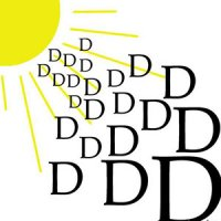 ۸۰ درصد از مبتلایان به کرونا، کمبود ویتامین D دارند