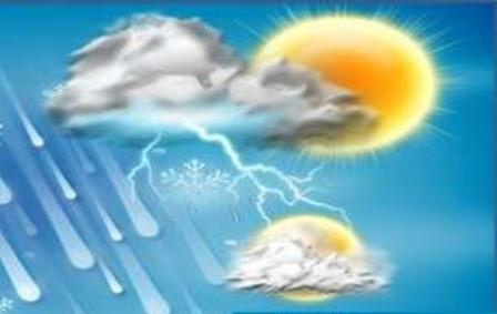 آغاز بارش برف و باران در ۲۱ استان از امروز