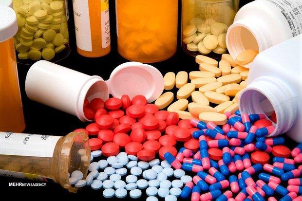 ۳۰ نوع مواد اولیه داروهای وارداتی تولید می شود
