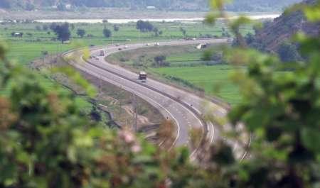 آزادراه قائم شهر به شرق مازندران متصل می شود
