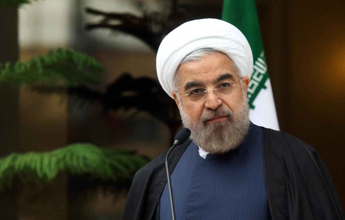 روحانی : مردم باید در دوم اسفند افتخار ایجاد کنند/فساد و رانت موجب نگرانی مردم است