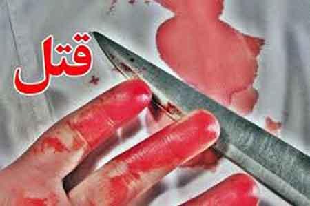 اختلاف خانوادگی علت قتل بابک خرمدین