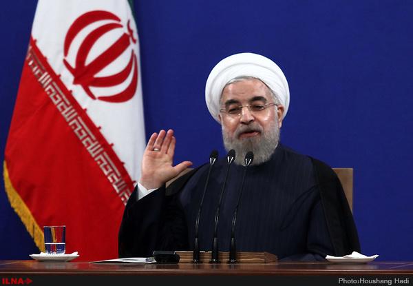 آمریکا دست از شیطنت برنداشته است/ دولت یازدهم در برابر مخالفین صبر و تحمل کرد