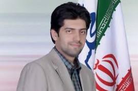 محمد دامادی معاون پارلمانی وزیر صمت شد