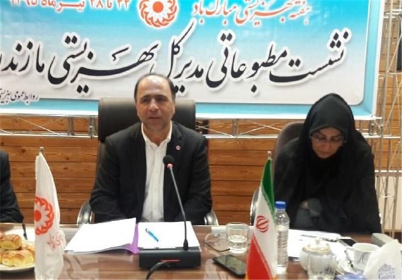 افتتاح ۶ مرکز اورژانس اجتماعی در مازندران / تحویل ۷۶ واحد مسکونی به معلولان در هفته بهزیستی