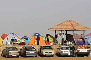 اسکان بیش از ۹۴هزار مسافر در کلاسهای درس و مراکز رفاهی مازندران