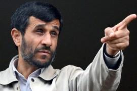 احمدی نژاد ادعاهای دادستان دیوان محاسبات را تکذیب کرد