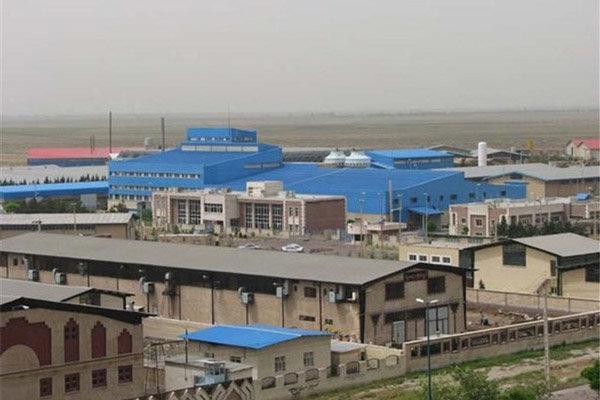 ۲۲ هزار مترمربع زمین صنعتی در مازندران واگذار شد