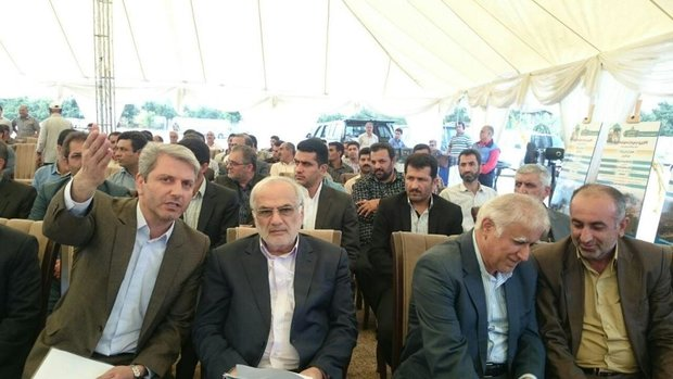 ۴۸۰ روستای مازندران طی ۴ سال آبرسانی شدند