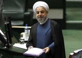 کابینه دولت دوازدهم ۱۴ مرداد ماه اعلام می شود
