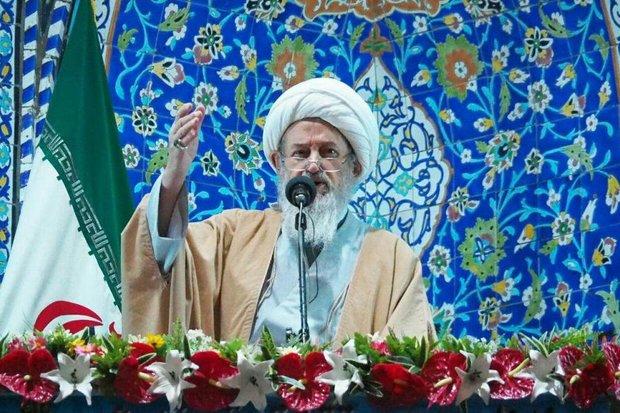 آزادسازی موصل متعلق به جهان اسلام است