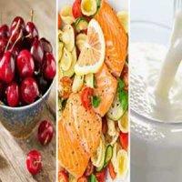 ۷ توصیه شگفت انگیز غذایی برای رفع اغلب سردردها