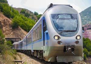 اضافه شدن یک قطار ریل باس به ناوگان مسافربری شمال کشور