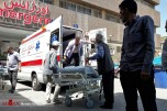 افزایش مسمومان گاز کلر در دزفول به ۵۰۹ نفر