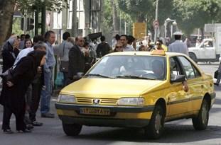 افزایش نرخ کرایه تاکسی مصوب شده است
