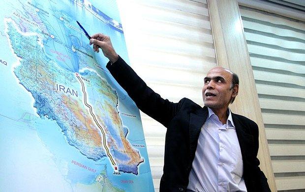 ۷۰۰ روستای مازندران در دولت تدبیر و امید گازرسانی شد
