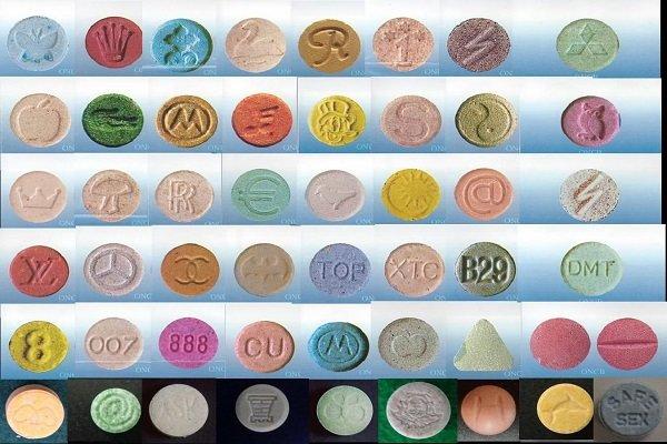 ۱۷۰۰ کیلوگرم مواد مخدر در مازندران کشف شد